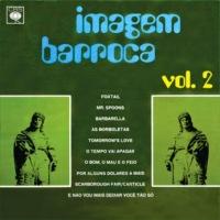 Hélcio Milito - Imagem Barroca Vol.2 (1969)