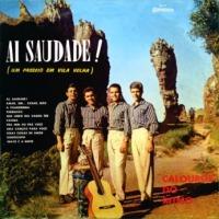 Calouros do Ritmo - Ai, Saudade! (1963)