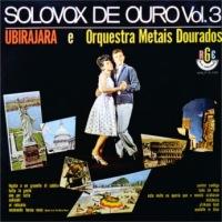 Ubirajara Silva - Solovox de Ouro Vol.3 (1963)