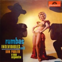 Don Pablito e Sua Orquestra - Rumbas Inolvidables Vol 3 (1964)