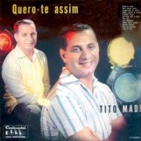 Tito Madi - Quero-te Assim (1959)