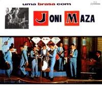 Joni Maza e Seu Conjunto - Uma Brasa com Joni Maza (1966)