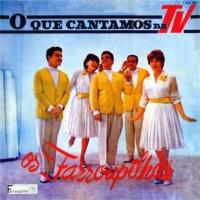 Conjunto Farroupilhas - O Que Cantamos Na TV (1964)