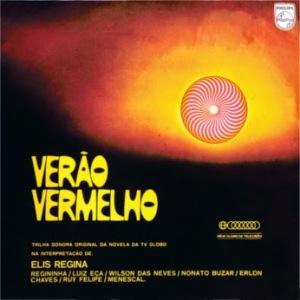 Verao Vermelho - Trilha Sonora da Novela da Rede Globo (1970)