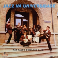 Sao Paulo Dixieland Band - Jazz Na Universidade (1964)