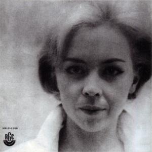 Ana Lucia Canta Triste (1964)