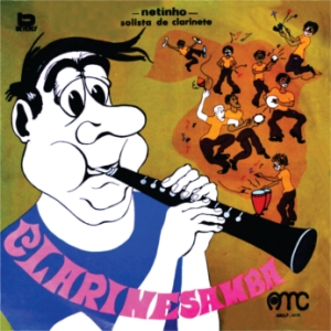 Netinho - Clarinesamba (1973)