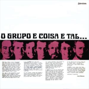 O Grupo E Coisa E Tal (1971)