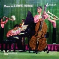 Conjunto Brasil Sonoro - Musicas de Altamiro Carrilho (1957)