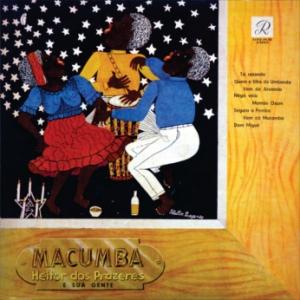 Heitor dos Prazeres e Sua Gente - Macumba (1956)