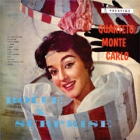 Quarteto Monte Carlo - Boite A Surprise (1959)