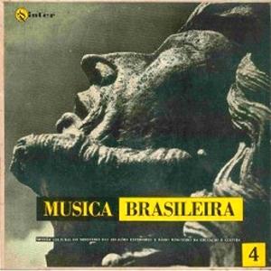 Musica Brasileira Vol 4 (1956 - 57)