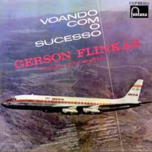 Gerson Flinkas e Sua Orquestra - Voando Com O Sucesso (1967)