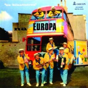 Os Brasileiros Na Europa (1958)