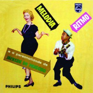 Ritmo... Melodia e A Personalidade de Jackson do Pandeiro (1961)