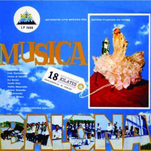 Balona e Seu Conjunto - Musica 18 Kilates (1963)