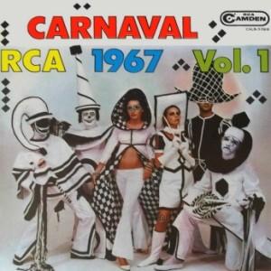 Carnaval RCA 1967 Vol.1