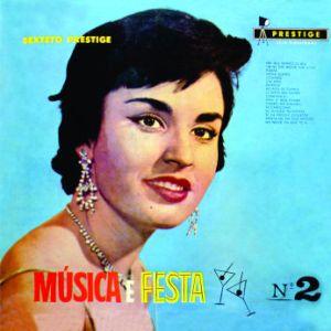 Sexteto Prestige - Musica e Festa No 2 (1958)