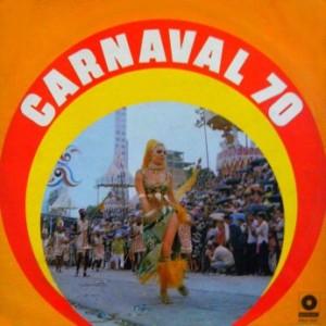 Carnaval 70 Premier/RGE