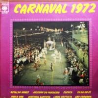 Carnaval 1972 Entre CBS