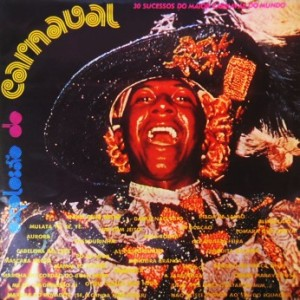 A Grande Banda do Chopp - Explosao do Carnaval (1979)