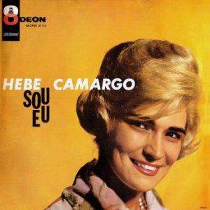 Hebe Camargo - Sou Eu (1960)