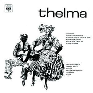 Thelma Soares - Thelma (1965)