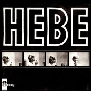 Hebe Camargo - Hebe (1967)