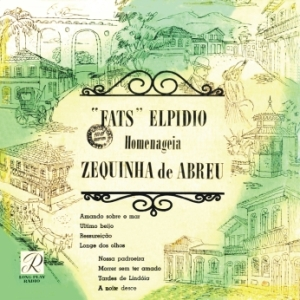 Fats Elpidio - Homenageia Zequinha de Abreu (1955)