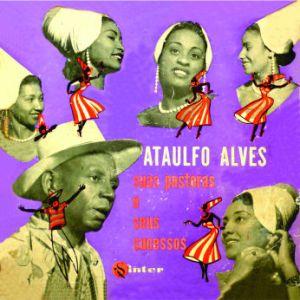 1955 Ataulfo Alves Suas Pastoras e Seus Sucessos (1955)