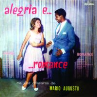 Mario Augusto - Alegria e Romance (1963)