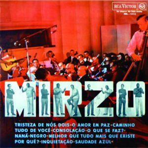Myrzo Barroso - Myrzo (1965)