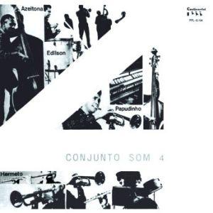 Conjunto Som 4 (1965)