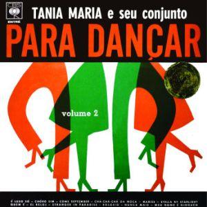 Tania Maria e Seu Conjunto - Para Dancar Vol 2 (1963)