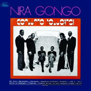 Conjunto Os Baluartes - Nira Gongo (1976)