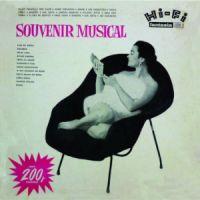 Souvenir Musical (1957)