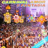 Carnaval, Amor & Fantasia - Carnaval de 1977 LP 2