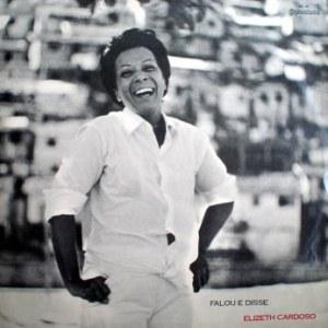 Elizeth Cardoso - Falou E Disse (1970)