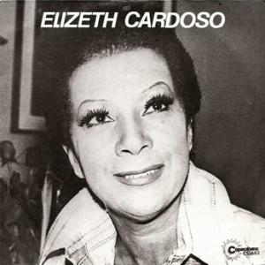 Elizeth Cardoso - Dona Xepa - Compacto (1977)