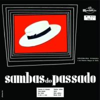 Dilermando Pinheiro - Sambas do Passado Vol.1 (1956)
