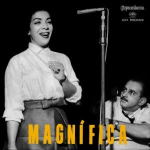 Elizeth Cardoso - Magnifica (1959)
