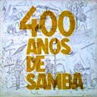 Elizeth Cardoso - 400 Anos de Samba (1965)