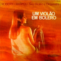 Roberto Maspoli e Sua Musica - India (Boleros Para Dois) (1959)