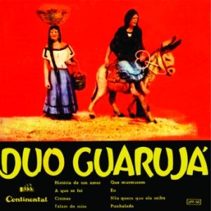 Duo Guaruja (1957)