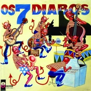 Os 7 Diabos (1963)