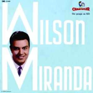 Wilson Miranda Vol. 4 (1962)