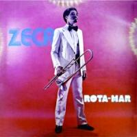 Zeca do Trombone - Rota-mar (1983)