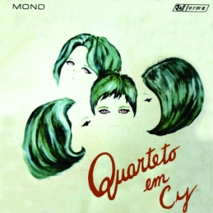 Quarteto Em Cy (1964)