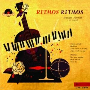 Henrique Simonetti e Seu Conjunto - Ritmos... Ritmos... (1956)