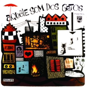 Os Gatos - Aquele Som dos Gatos (1966)